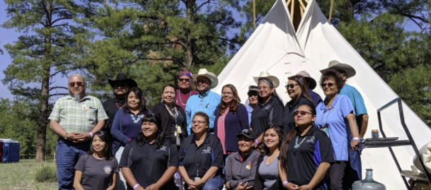 Traditional Cultural Summit attracts families, community